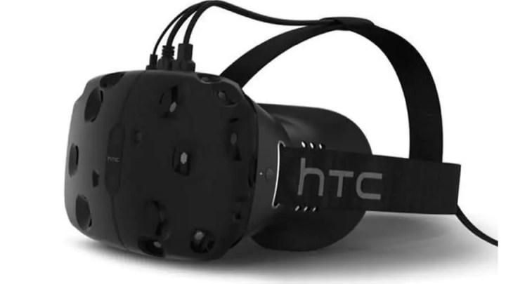 HTC Vive: 15.000 Einheiten der VR-Brille in den ersten 10 Minuten verkauft