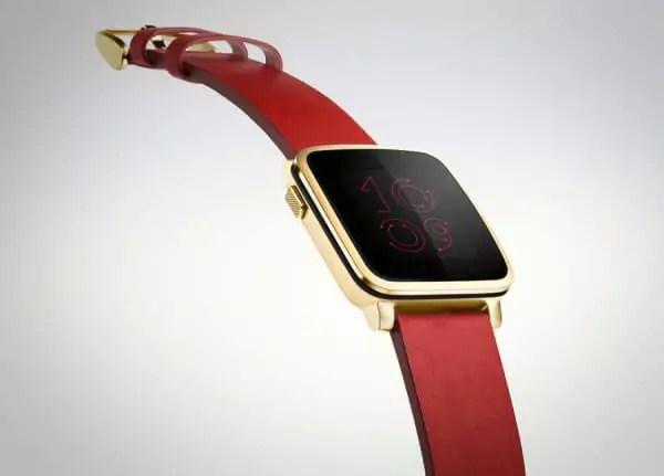 PebbleTime-Steel-Gold