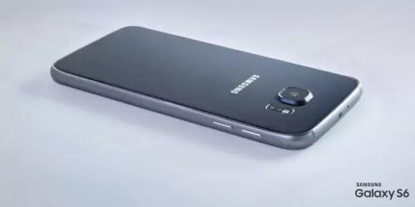 Samsung Galaxy S6 wird zum Megaflop