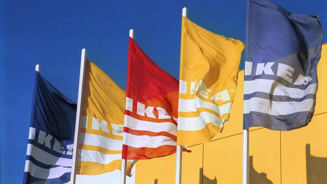 IKEA: kabelloses Aufladen über Qi-Technologie in Möbeln