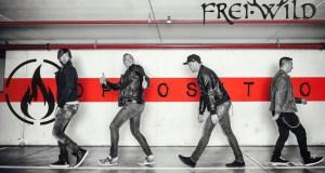 Frei.Wild - Opposition