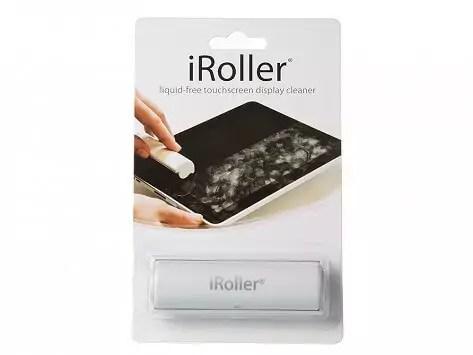 iRoller – Displayreiniger mit Stil?