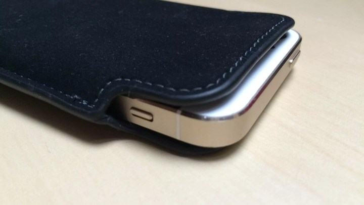 STINNS Velouté Series Designer Case für das iPhone im Test