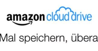 Amazon Cloud Drive App landet im Google Play Store 1