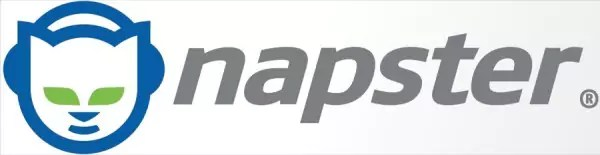 Napster Firmenlogo