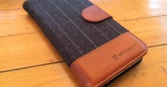 StilGut Talis Fashion Serie für das iPhone 6 im Test (+ Verlosung) 1