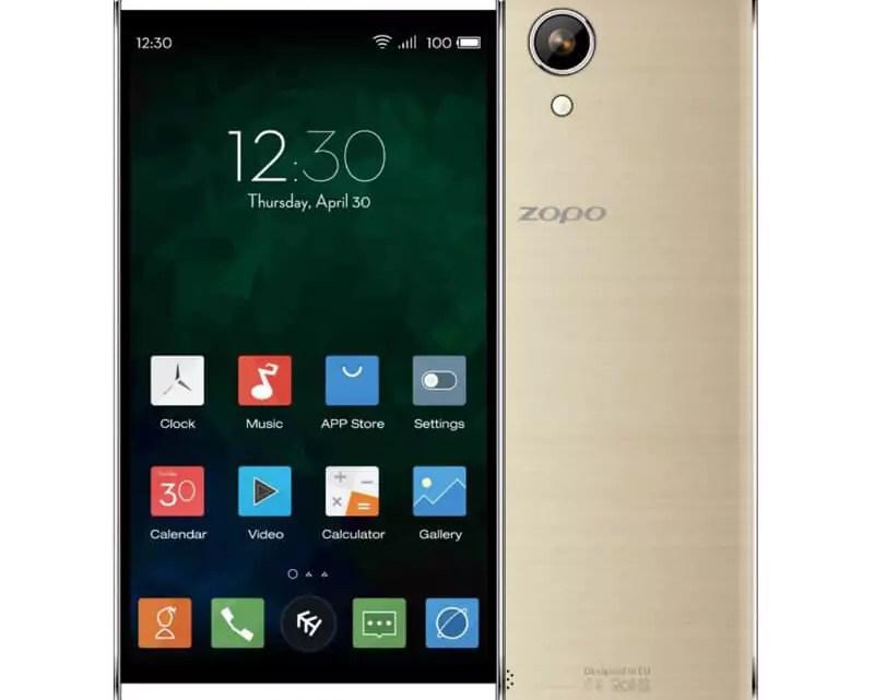 Werbung: Das Zopo Speed 7 PLUS – Starkes Smartphone für wenig Geld