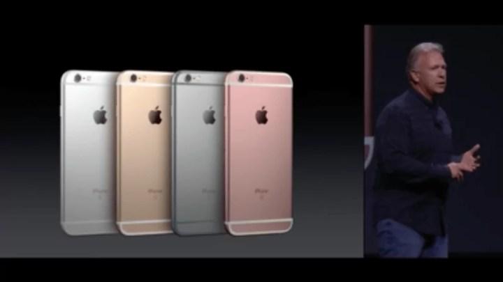 Jimmy Kimmel zeigt Leuten iPhone 2G und sagt, es wäre das iPhone 6s