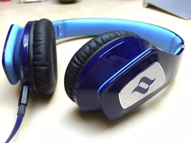 Noontec Zoro HD 2 Kopfhörer