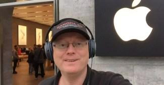 iPhone 6s: Berliner campierte 166 Stunden vor dem Apple Store 1