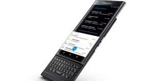 BlackBerry Priv Android Smartphone