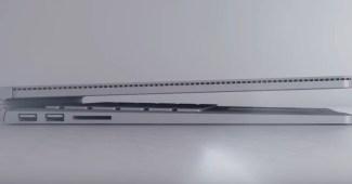 Microsoft Surface Studio: Das ist die Konkurrenz zum Apple iMac 1