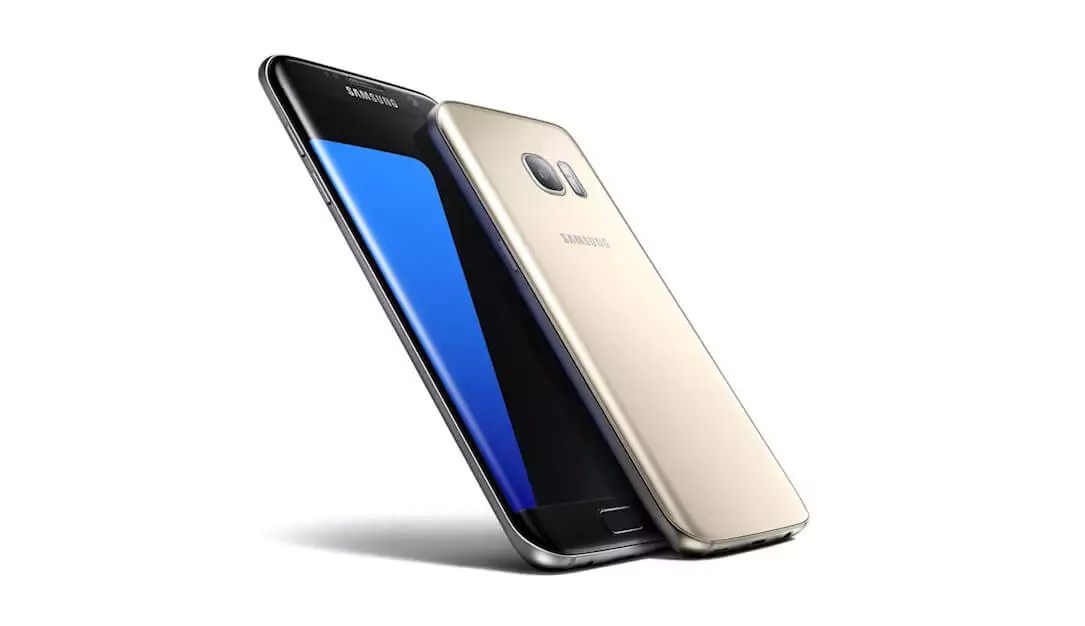 Samsung Galaxy S7 & S7 Edge vorbestellen