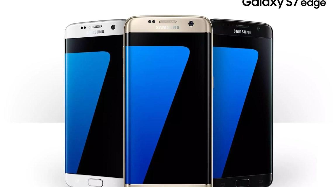 Samsung Galaxy S8 wird erstes Smartphone mit optischem Fingerabdrucksensor