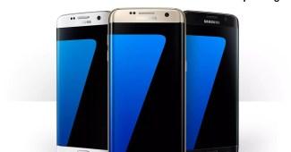 Samsung Galaxy S8 wird erstes Smartphone mit optischem Fingerabdrucksensor 2