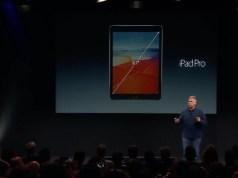 iPad Pro 9,7