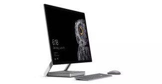 Microsoft Surface Studio (All in One-PC)