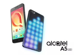 Alcatel A5 LED Smartphone