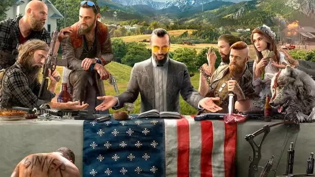 Far Cry 5: Neue Videos zeigen den Koop-Modus