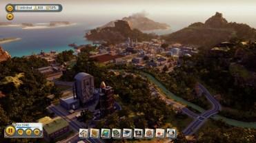 Tropico 6 - Einblick (Screenshot)