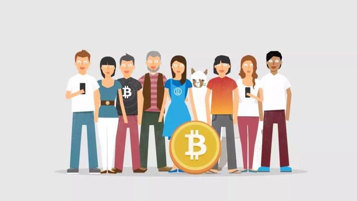Bitcoin: Trotz Bärenmarkt nimmt das Interesse zu