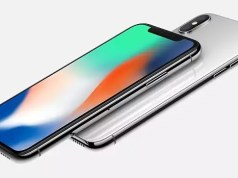 Apple iPhone X Design