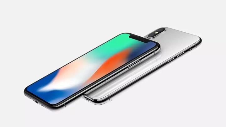 Apple: Das iPhone X verkauft sich besser als erwartet