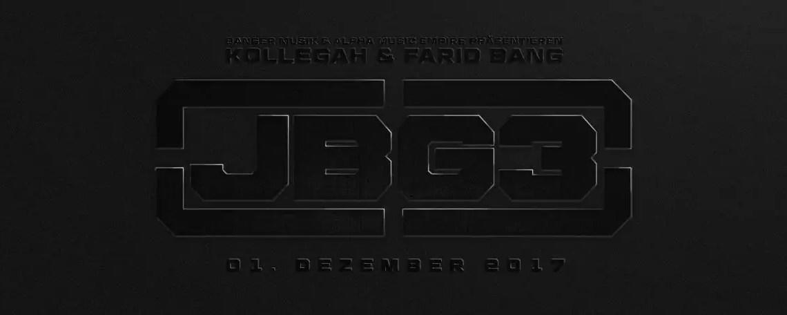 Kollegah & Farid Bang: Welche Rapper werden auf JBG 3 gedisst?