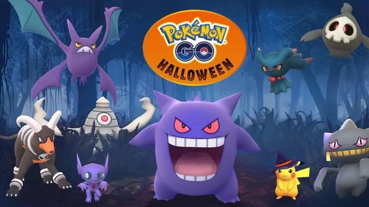 Pokémon GO: Halloween-Event 2017 und 3. Generation angekündigt