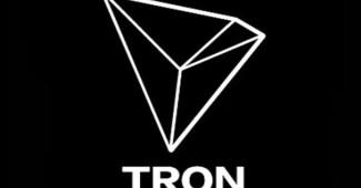 Tron (TRX) Logo