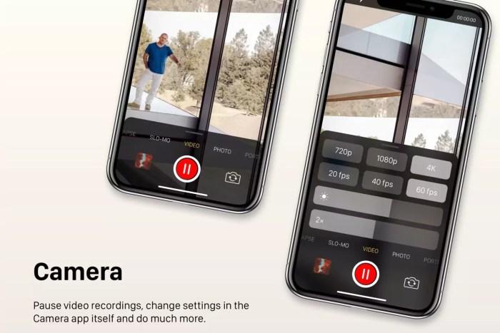 Konzept: So könnte iOS 12 und macOS 11 aussehen 1