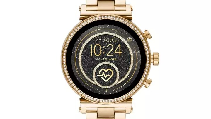 Michael Kors stellt neue Smartwatch vor