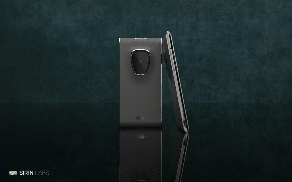 Das erste Blockchain-Smartphone wurde vorgestellt