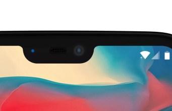 Smartphone OnePlus 6