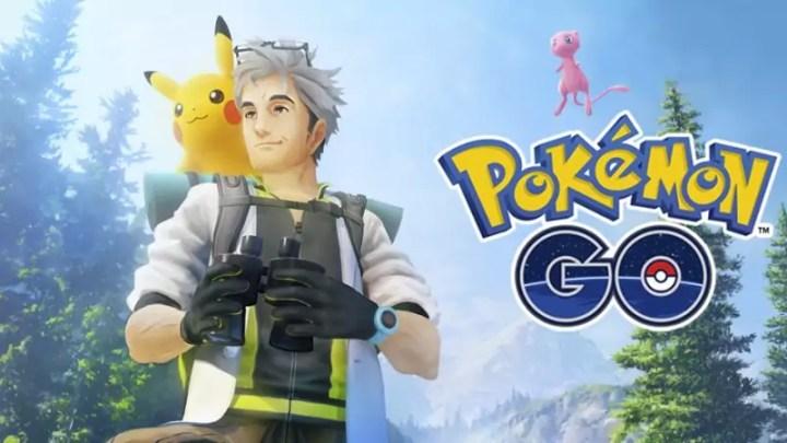 Pokémon GO: Forschungsprojekt mit Quest-System startet