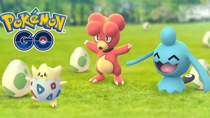 Pokémon GO: Ei-Spektakel-Event mit 2x Sternenstaub und mehr