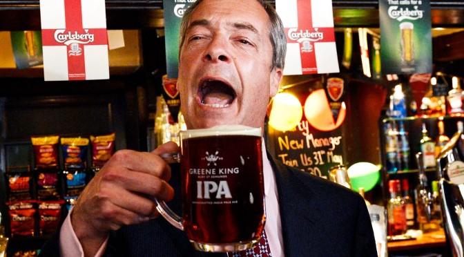 Image result for farage pub