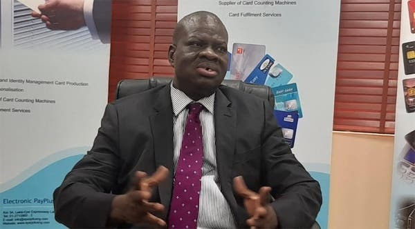 How we save Nigeria's forex with local production of electronic cards – CEO, Electronic Payplus