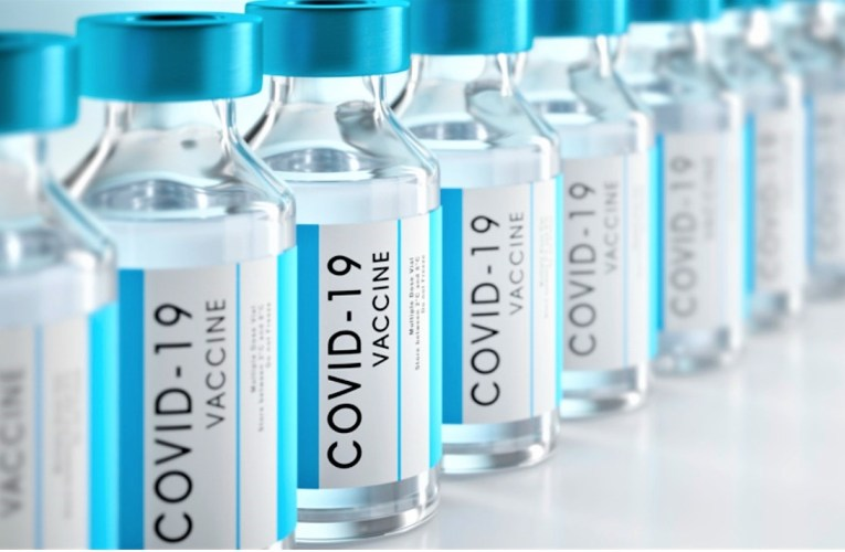 Africa needs 'seven-fold rise' in COVID-19 vaccine shipments, says WHO