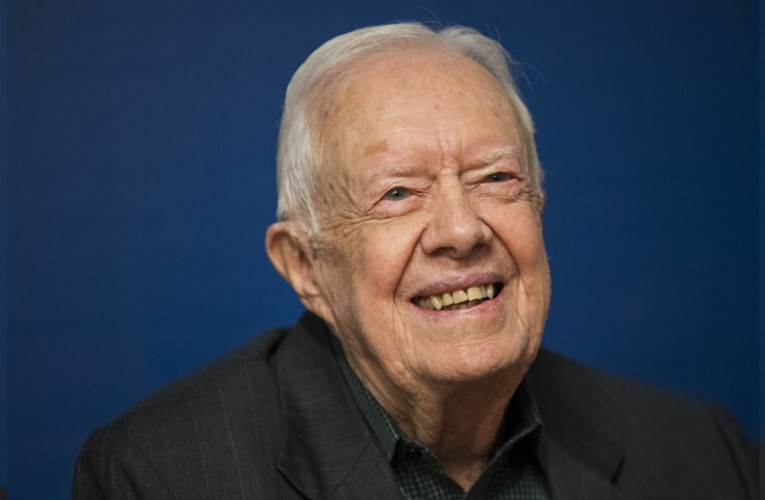 A happy birthday greeting to President Carter at 97 — Opinion — Newsdaily – Nigeria