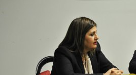 Pozzilli: sequestro del depuratore nella zona industriale. La nota ufficiale del presidente del Consorzio Stefania Passarelli.