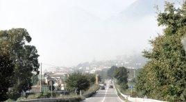 Prorogata per ulteriori sei mesi l'ordinanza di deviazione del traffico dei mezzi pesanti dal centro abitato di Venafro.