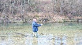 Colli a Volturno: Pescasportivi, positiva la partenza di stagione. Guarda il nostro servizio video.