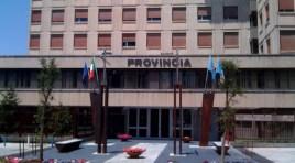 """La Provincia di Isernia favorevole all'attivazione di un nuovo indirizzo presso l'istituto Omicomprensivo """"A. Giordano"""" di Venafro."""