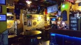 Colli a Volturno: Happy St. Patrick's Day. Al Dollaro PublicHouse scorrono fiumi di birra.