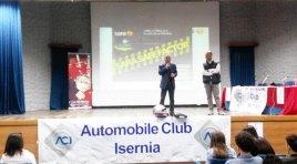 Campobasso: successo per il corso di formazione proposto da ACI Molise sugli addetti al soccorso stradale.