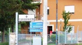 Filignano: Viola le norme di misura cautelare. Arrestato dai Carabinieri.