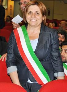 Marisa Margiotta sindaco di Castel San Vincenzo