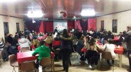 """Colli a Volturno: al via gli eventi natalizi dell'Associazione socio-culturale """"Forza Giovane"""". Domenica 15 dicembre la Tombolata Alimentare."""