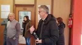 L 'Angolo degli auguri: festeggiamo oggi il sindaco di Cerro al Volturno Remo Di Ianni.